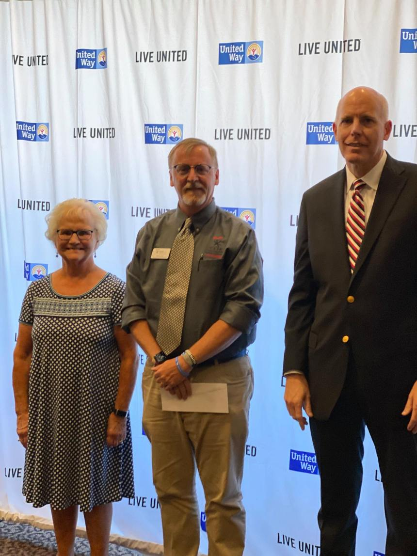 Thank you, United Way of Southern KY!