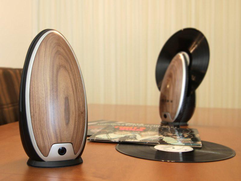 accesorio decorativo de diseño