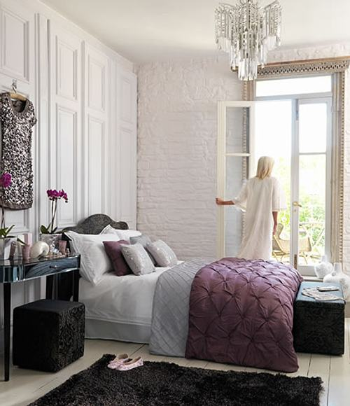 armarios y vestidores en el dormitorio