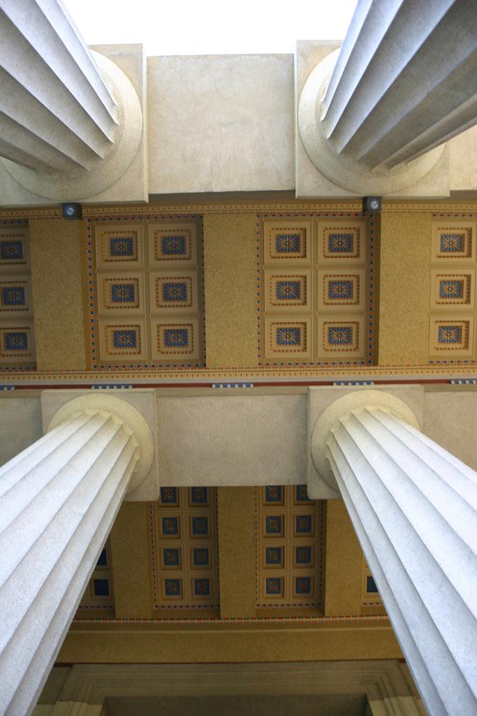 Casas y arquitectura or genes y estilos Estilos de arquitectura contemporanea