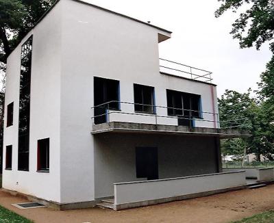 casa de gropius