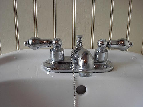 grifos para el ahorro de agua