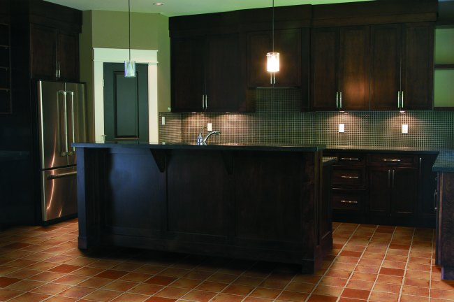 Cer micas para revestimientos y pavimentos de cocinas for Pavimentos para cocinas