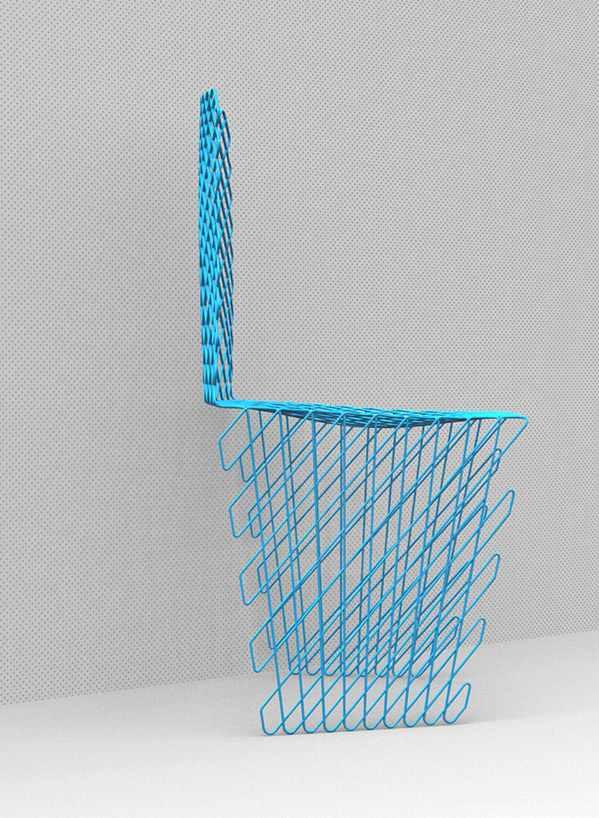 cetka chair