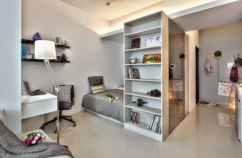 cómo decorar pisos