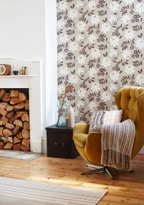 Papel para cubrir paredes papel de vinilo impermeable - Papel para cubrir paredes ...
