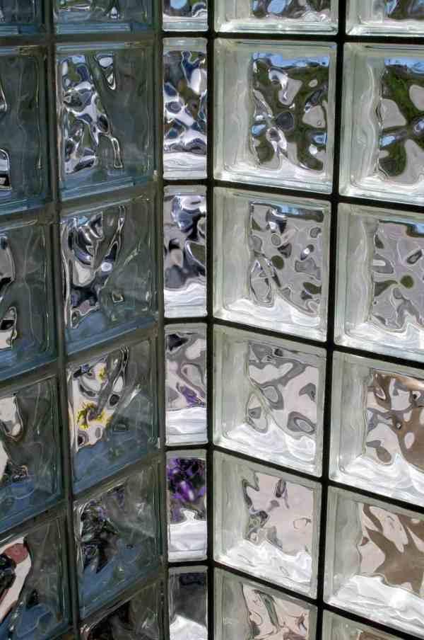 Construir y decorar con cristal pav s continuaci n - Cristales de paves ...
