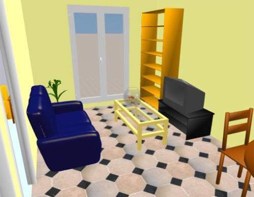 Software decoracion interiores 3d programas de diseo de for Software decoracion interiores 3d