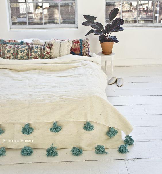 decoración de textiles