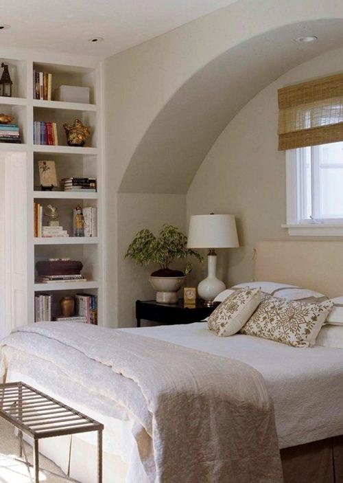 decorar un dormitorio actual