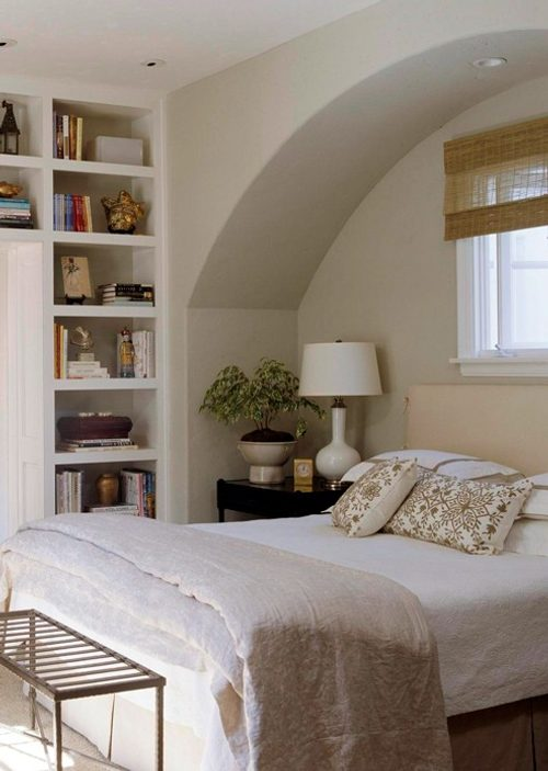 decorar un dormitorio actual
