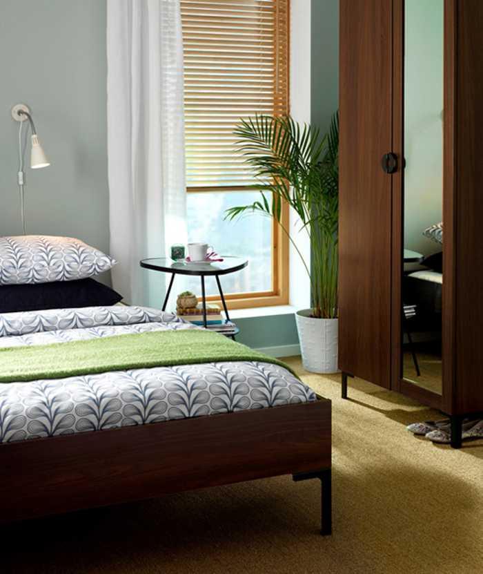 Dise os de dormitorios de ikea for Diseno de dormitorios