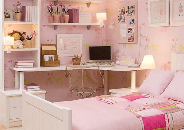 Dormitorios juveniles muebles modernos con color y estilo for Muebles recamaras juveniles