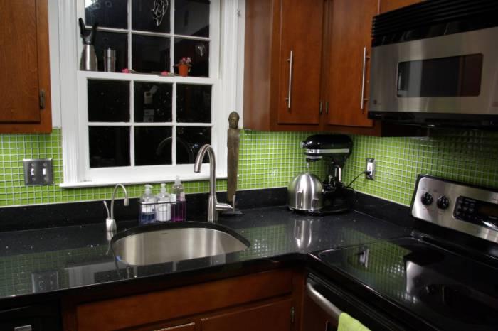 Encimera de cocina tipos de encimeras continuaci n - Tipos de cocinas ...