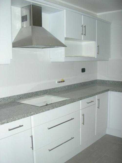 Encimera de cocina tipos de encimeras - Material encimera cocina ...