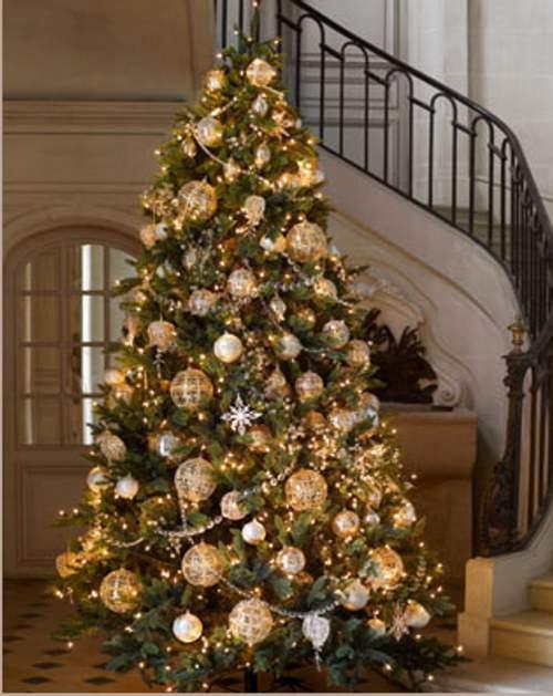 escoger entre un rbol de navidad natural y artificial - Arbol Navidad Artificial