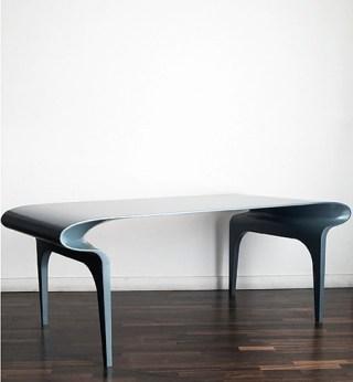 escritorio con color