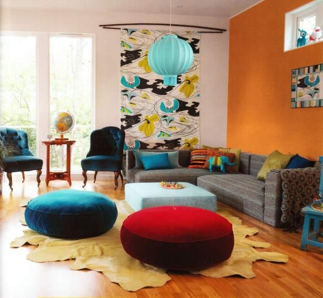 Ideas y consejos para la decoraci n del hogar - Consejos de decoracion ...