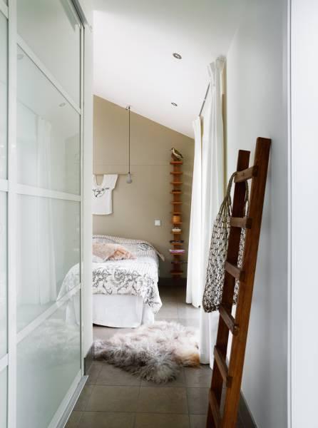 ideas de decoración con escaleras
