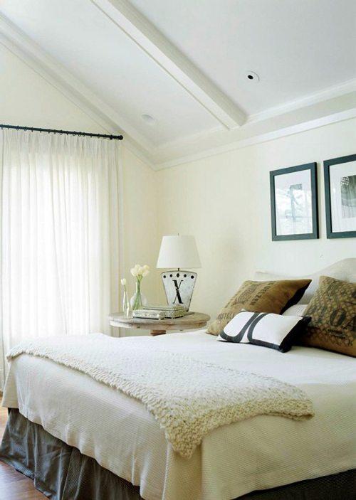 ideas de decoración para habitaciones oscuras