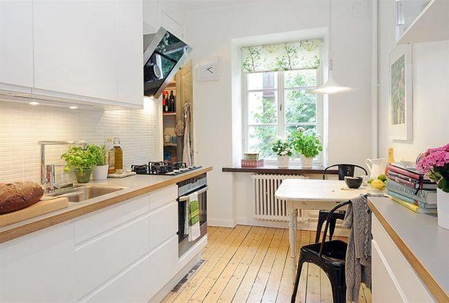 ideas de decoracin para pisos pequeos