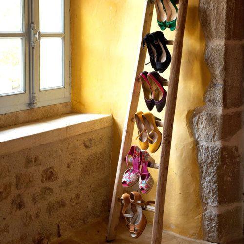 ideas con escaleras