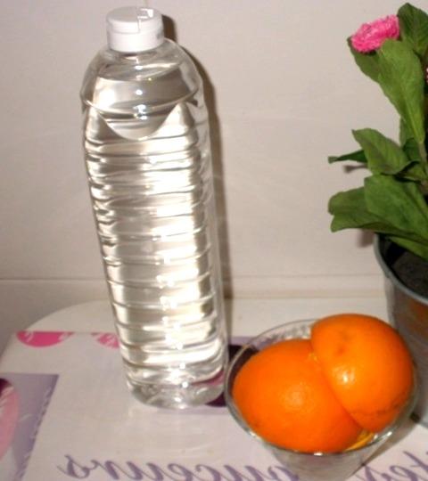 ideas para la limpieza natural del hogar