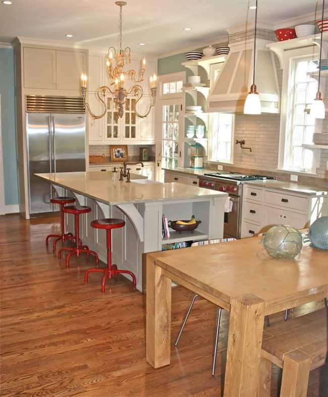 Ideas para renovar la cocina parte 2 for Renovar cocina pequena