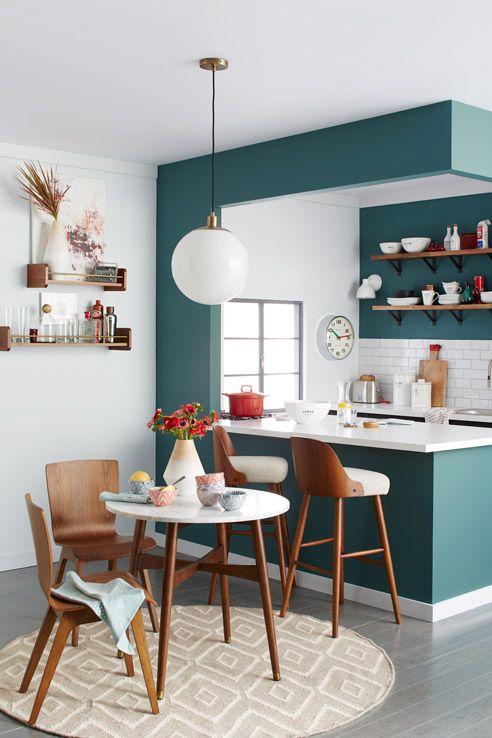 ideas para renovar cocinas y office