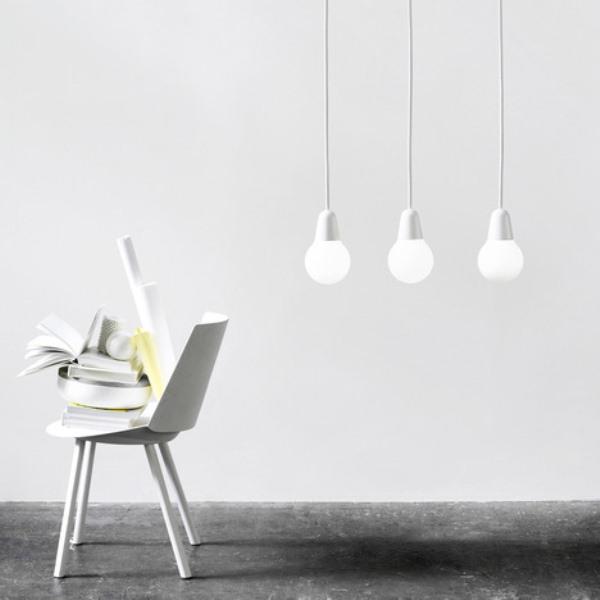 iluminación moderna
