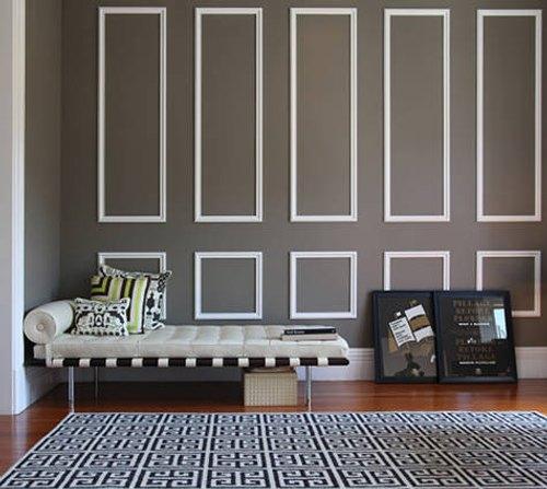 Interesantes consejos y trucos para pintar paredes - Trucos pintar paredes ...