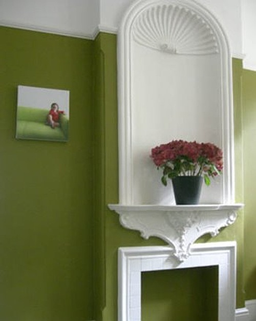 Interesantes consejos y trucos para pintar paredes continuaci n - Trucos pintar paredes ...