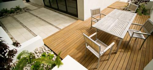 Diseno Jardin El Jardin Minimalista - Jardin-minimalista
