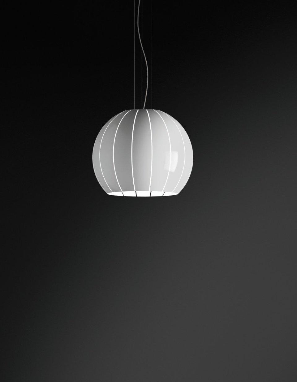 Moderna Lámpara de Suspensión