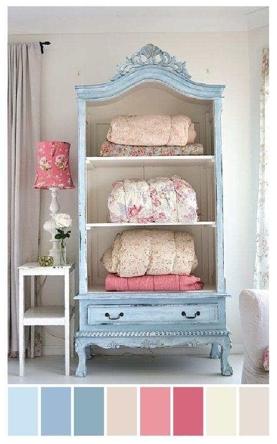 muebles renovados