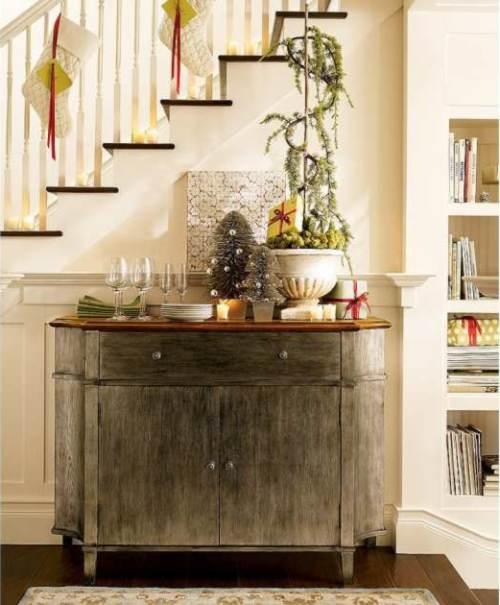 Navidad 12 ideas para decorar la casa parte 2 for Adornos para decorar la casa