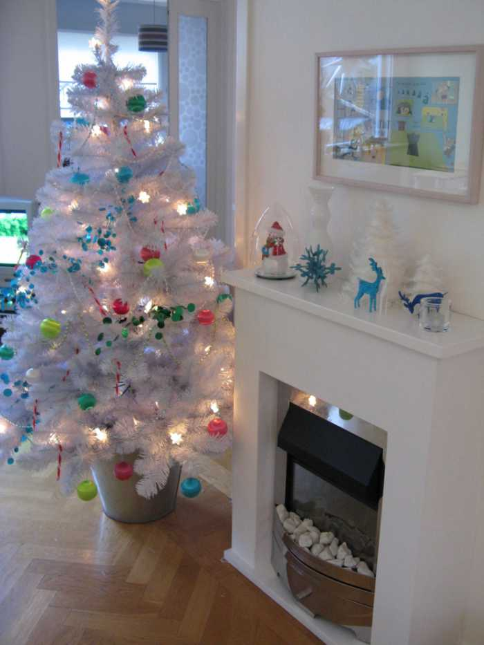 Navidad 12 ideas para decorar la casa for Ideas para decorar la casa