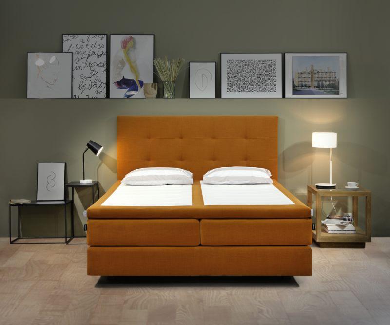 nueva cama personalizable