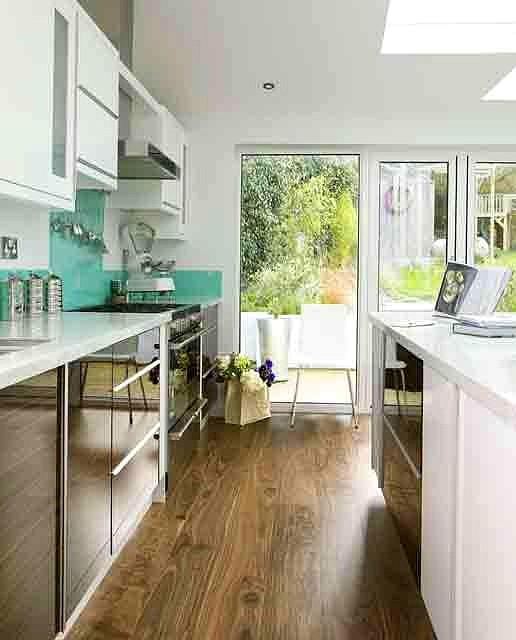 Inspiration For Small Kitchen Remodel Ideas On A Budget: Cómo Decorar Cocinas Pequeñas