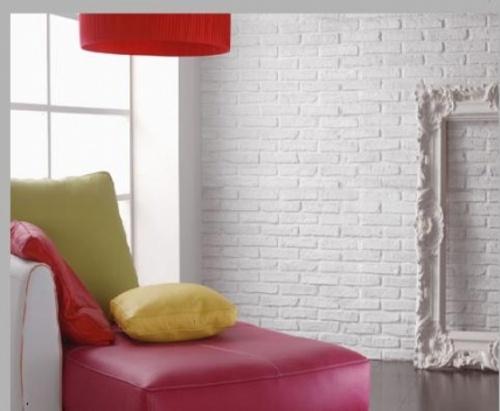 Paredes de ladrillo visto o ladrillo a la vista parte 1 - Como pintar paredes interiores ...