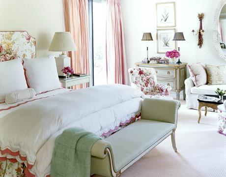 prácticos consejos para iluminar el dormitorio