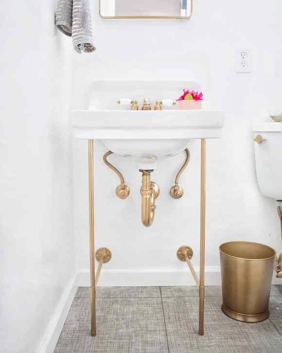 renovación de baños
