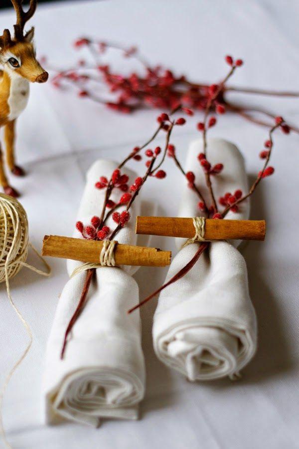decorar con detalles simples y artesanales