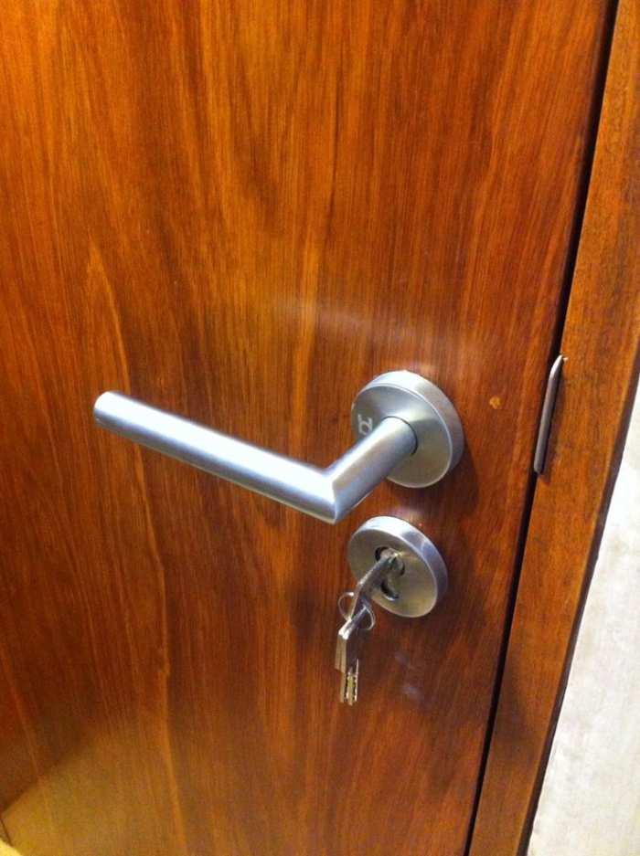 trucos para evitar atascamiento en cerraduras