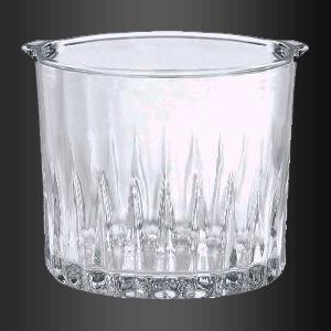 Hielera de Cristal