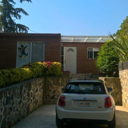 casa prefabricada de 60 mts2 una planta