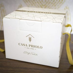 Packaging panettone stefano priolo