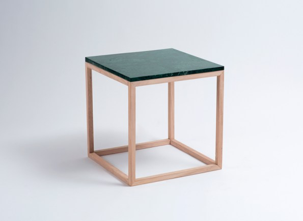 Coffee Table Verde India