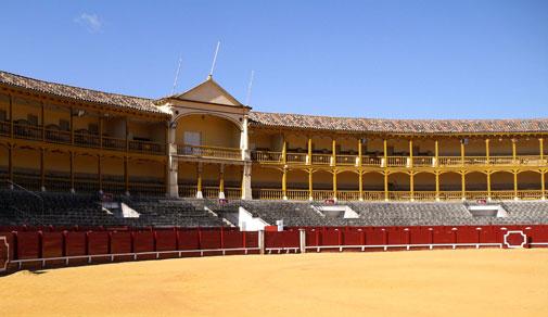 museo taurino aranjuez