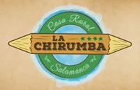 Casa rural en Salamanca La Chirumba